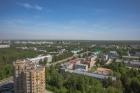 Новосибирский Академгородок. Фото предоставлено студией «Аммонит»