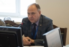 Академик Игорь Бычков. Фото Ю. Поздняковой