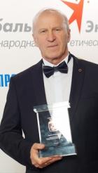 Академик Сергей Алексеенко