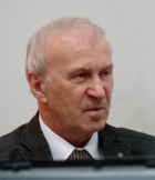 Академик Сергей Владимирович Алексеенко