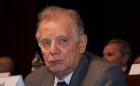 Академик Жорес Иванович Алферов. Фото Ю. Поздняковой