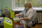 Анализ молока в СФНЦА РАН. Фото Ю. Поздняковой