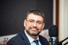 Константин Апарцин, фото З. Весны