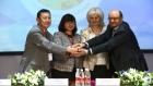 Подписание соглашения в Архангельске