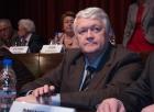 Академик Асеев Александр Леонидович, 20.03.2017. Фото Юлии Поздняковой