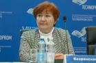 Елена Григорьевна Багрянская. Фото Ю. Поздняковой