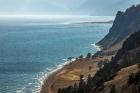 Байкальский прибой. Фото В. Короткоручко
