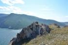 Байкал, фото ИЗК СО РАН