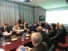 Заседание Совета СО РАН по проблемам озера Байкал