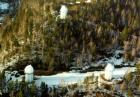 Байкальская астрофизическая обсерватория ИСЗФ СО РАН. Хром телескопы.