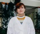 Елена Бажина, Институт леса им. В.Н. Сукачева СО РАН, Красноярск