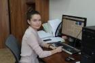 Научный сотрудник ИВТ СО РАН к.ф.-м.н. Анастасия Беднякова