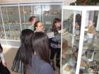 В музее Бурятского научного центра СО РАН, Улан-Удэ