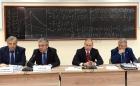 Валерий Бухтияров, Александр Сергеев, Владимир Путин, Валентин Пармон