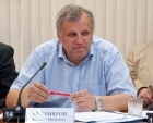 Академик Бухтияров Валерий Иванович