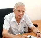 Академик Вячеслав Бузник