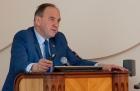 Академик Игорь Бычков, фото Ю. Поздняковой