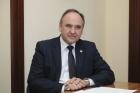 Академик Игорь Бычков, фото Пресс-службы ИГУ