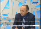 Академик Игорь Бычков