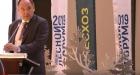 Академик Игорь Бычков на Национальном лесном форуме 2019