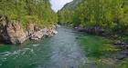 Река Чарыш, Алтайский край, фото altairegion22.ru