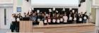 Участники «CompTech @ Nsk Winter School 2017»