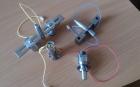 Датчик деформации — компактный универсальный прибор, работающий даже в стороне от зоны измерений. Фото предоставлено КТИ ПМ СО РАН
