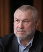Академик Андрей Дегерменджи