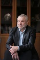 Академик Андрей Георгиевич Дегерменджи. Фото Александра Купцова