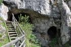 Денисова пещера, Алтай. Фото Е. Пустоляковой