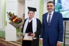 Анатолий Деревянко и Эдуард Галажинский