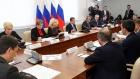 Дмитрий Медведев в Новосибирской области, 12.11.2019