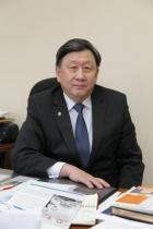 академик РАН Евгений Чойнзонов
