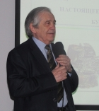 Академик Федор Андреевич Кузнецов  (1932—2014)