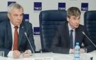 Михаил Федорук и Алексей Васильев. Фото Н. Дмитриевой