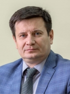 Андрей Федотов, ЛИН СО РАН