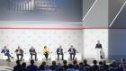 Дмитрий Медведев на Московском финансовом форуме, 06.09.2018