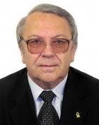 Академик Фортов Владимир Евгеньевич