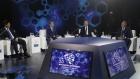Международный форум «Цифровая повестка в эпоху глобализации 2.0. Инновационная экосистема Евразии»