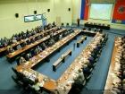 Участники форума в Белокурихе. Фото: Антон Федотов