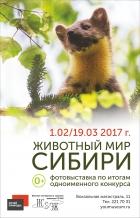 Фотовыставка в Новосибирске