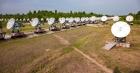 Радиоастрофизическая обсерватория ИСЗФ СО РАН, Бадары, Республика Бурятия