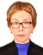 Ольга Гончарова