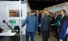 На форум-выставке «Городские технологии»