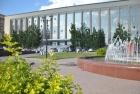 ГПНТБ СО РАН, Новосибирск