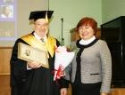 Howard John Halpern и Елена Багрянская