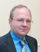 Академик Алексей Хохлов, фото РАН