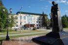 ИАиЭ СО РАН, Новосибирск