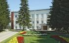 ИФП СО РАН, Лаврентьева, 13, Новосибирск