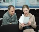 Молодые ученые ИФП СО РАН, Новосибирск